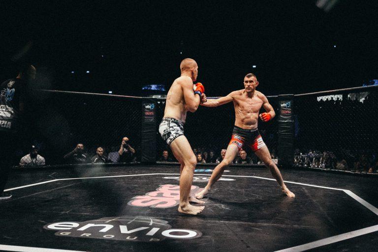Envio Fight Night 19-1