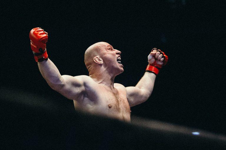 envio fight night 19-3
