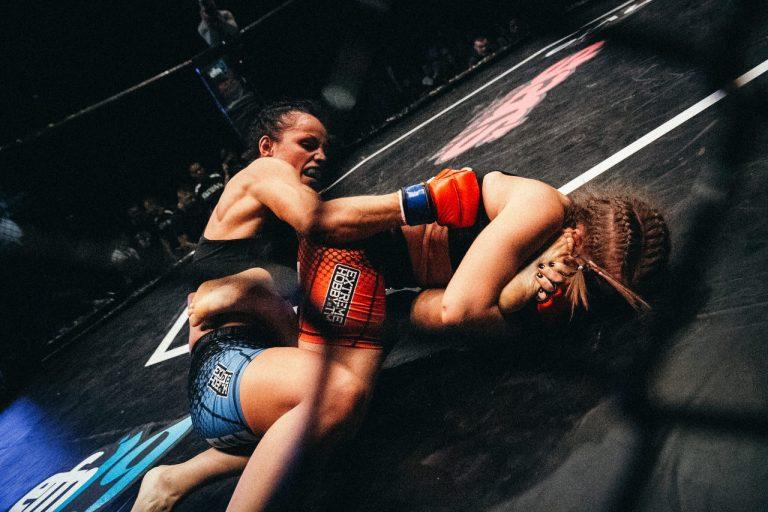 envio fight night 19-4